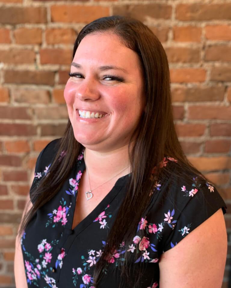 Vanessa Dykeman